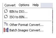 Criar imagens de disco ISO